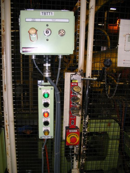 Cic Engineering Electrical Control Panel Design Construction